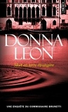 Donna Leon - Mort en terre étrangère.