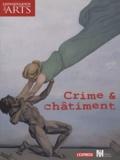 Jean-Michel Charbonnier et Jérôme Coignard - Connaissance des Arts Hors-série N° 445 : Crime et châtiment.