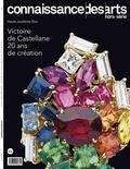 Guy Boyer - Connaissance des Arts Hors-série N° 886 : Victoire de Castellane, 20 ans de création - Haute joaillerie Dior.