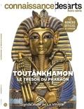 Guy Boyer - Connaissance des Arts Hors-série N° 856 : Toutânkhamon - Le trésor du pharaon.
