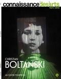 Guy Boyer et Lucie Agache - Connaissance des Arts Hors-série N° 888 : Christian Boltanski - Faire son temps au Centre Pompidou.