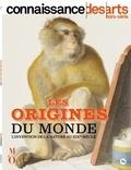 Guy Boyer - Connaissance des Arts Hors-série N° 900 : Les origines du monde - L'invention de la nature au XIXe siècle.
