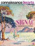 Guy Boyer - Connaissance des Arts Hors-série N° 930 : Signac - Les harmonies colorées.