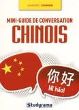 Studyrama - Mini-guide de conversation en chinois.