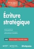 Mathilde Aubinaud et Valérie Aubinaud - Ecriture stratégique.