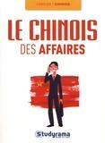 Manon Pirondeau - Le chinois des affaires.