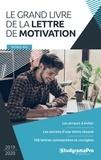 Patrice Ras - Le grand livre de la lettre de motivation.