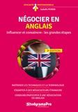 Isabelle Perrin - Négocier en anglais - Influencer et convaincre : les grandes étapes.