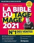 Franck Attelan - La bible du Tage Mage.