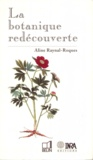 Aline Raynal-Roques - .