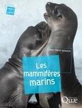 Jean-Pierre Sylvestre - Les mammifères marins.