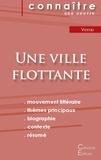 Jules Verne - Fiche de lecture Une ville flottante de Jules Verne (Analyse littéraire de référence et résumé complet).