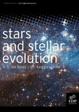 W Seggewiss et K.S. de Boer - Stars and Stellar Evolution.