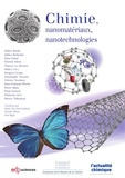 Minh-Thu Dinh-Audouin et Danièle Olivier - Chimie, nanomatériaux, nanotechnologies.