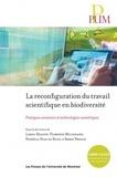 Lorna Heaton et Florence Millerand - La reconfiguration du travail scientifique en biodiversité - Pratiques amateurs et technologies numériques.