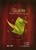 Anne Gagnon et Carl Perrault - Guides des procédés d'écriture - Manuel + Accès 12 mois éditon en ligne + MonLab.