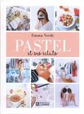 Emma Verde - Pastel et ses éclats.
