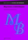 Isabelle Antonutti - Migrations et bibliothèques.