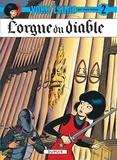 Roger Leloup - Yoko Tsuno Tome 2 : L'orgue du diable.
