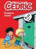 Raoul Cauvin et  Laudec - Cédric Tome 1 : Premières classes.