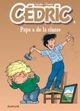 Papa a de la classe | Laudec (1948-....). Illustrateur