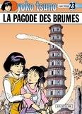 Roger Leloup - Yoko Tsuno Tome 23 : La pagode des brumes.
