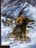 Sinisa Radovic et Philippe Thirault - La Fille du Yukon Tome 2 : Tête-Cassée.