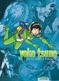 Roger Leloup - Yoko Tsuno l'Intégrale Tome 1 : De la Terre à Vinea.