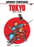 Spirou et Fantasio à Tokyo : le ronin de Yoyogi / scénario, Morvan | Morvan, Jean-David (1969-....). Auteur
