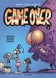 Noblet et  Midam - Game Over Tome 3 : Gouzi Gouzi Gouzi.