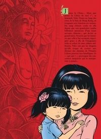 Yoko Tsuno l'Intégrale Tome 5 Sous le ciel de Chine