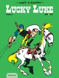 Lucky Luke : intégrale. Volume 4, 1956-1957 / Morris & Goscinny | Morris (1923-2001). Auteur