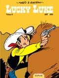 Lucky Luke : intégrale. Volume 5, 1957-1959 / Morris & Goscinny | Morris (1923-2001). Auteur