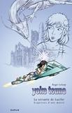 Roger Leloup - Yoko Tsuno Tome 25 : La servante de Lucifer - Esquisses d'une oeuvre.