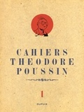Frank Le Gall - Cahiers Théodore Poussin Tome 1 : .