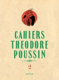 Frank Le Gall - Cahiers Théodore Poussin Tome 2 : .