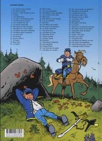 Les Tuniques Bleues Tome 61 L'étrange soldat Franklin
