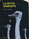La petite souriante / scénario, Zidrou | Zidrou (1962-....). Auteur