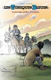 Raoul Cauvin et Willy Lambil - Les Tuniques Bleues Tome 61 : L'étrange soldat Franklin.