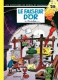 Fournier - Spirou et Fantasio Tome 20 : Le faiseur d'or.