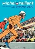 Jean Graton - Michel Vaillant Tome 1 : Le grand défi.