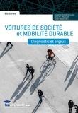 Anneloes Vandebroucke et Aniss M. Mezoued - Voitures de société et mobilité durable - Diagnostic et enjeux.