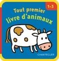ZNU et Anita Engelen - Tout premier livre d'animaux - 1-3.