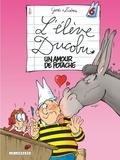 Un amour de potache / Godi + Zidrou | Godi, Bernard (1951-....). Auteur