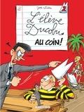 L'élève Ducobu. 2, Au coin ! / Zidrou | Godi (1951-....)