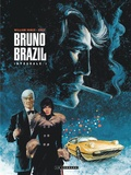 Greg et William Vance - Intégrale Bruno Brazil Tome 1 : .