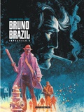 Greg et William Vance - Bruno Brazil Intégrale Tome 2 : .