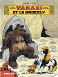 Derib et  Job - Yakari Tome 5 : Yakari et le grizzly.