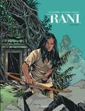 Jean Van Hamme et  Alcante - Rani Tome 5 : Sauvage.
