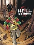 Vincent Dugomier et Benoît Ers - Hell school Tome 3 : Insoumis.